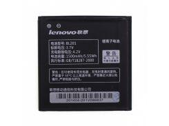 Аккумулятор LENOVO BL201 / A60+ Original