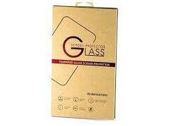 Закаленное защитное стекло для Doogee X6 (0.3 мм, 2.5D, с олеофобным покрытием)