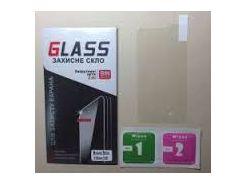 Закаленное защитное стекло для Bravis A501 Bright (0.3 мм, 2.5D, с олеофобным покрытием)