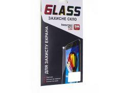 Закаленное защитное стекло с олеофобным покрытием для Prestigio 3519 Wize K3