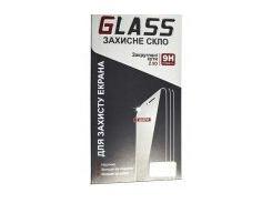 Закаленное защитное стекло с олеофобным покрытием для Samsung i8552 Galaxy Win (0.3 мм, 2.5D)