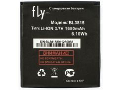 Аккумулятор AAA FLY BL3815 / IQ4407 1650mAh Original