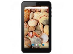 Планшет ASSISTANT AP-757G 3G 16GB Black (AP-757G BLACK/Gold)