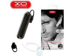 Bluetooth гарнитура XO Mono B17 черная