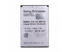 Аккумулятор Sony Ericsson BST-41 Original