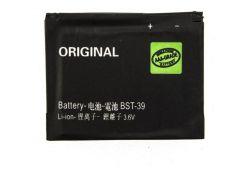 Аккумулятор Sony Ericsson BST-39