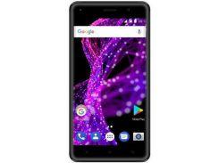 Мобильный телефон Nomi i5511 Space M1 Black