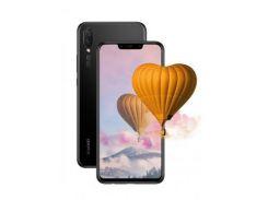 Мобильный телефон Huawei P Smart Plus Black (51092TFB/51093ELF)  Б.У. Original