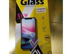 Защитное 3D стекло Xiaomi Mi8 Full Screen black 8A тех.пакет