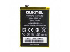 Аккумулятор Oukitel U20 Plus / u15 pro Original