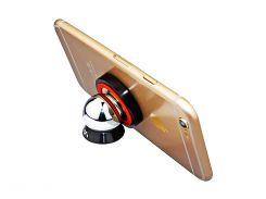 Автомобильный магнитный держатель на торпеду (1021)