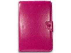"""Обложка Lesko для планшета 10"""" Pink (241-6727)"""