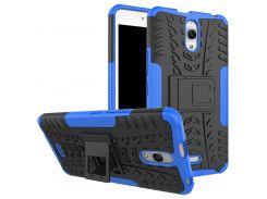 Чехол Armor Case для Alcatel OneTouch Pixi 4 8050D (6.0) Синий (hub_ZmWw53496)