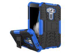 Чехол Armor Case для Asus Zenfone 3 (ZE520KL) Синий (hub_vJgZ60321)