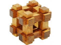 Головоломка деревянная Kronos Toys Пленник (krut_0179)