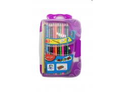 Набор цветных карандашей Xin Yu 12 цветов (108009)