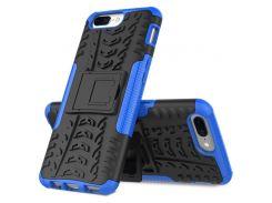 Чехол Armor Case для OnePlus 5 Синий (hub_bfcb45197)