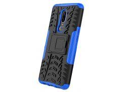 Чехол Armor Case для OnePlus 6 Синий (hub_RQXd41083)