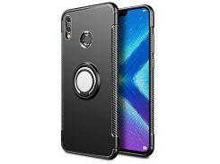 Чехол Deen Verus для Huawei Honor 8X Черный (95084)