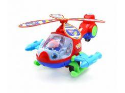 Каталка Вертолет Красный (103060)