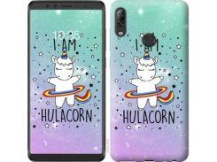 Чехол EndorPhone на Lenovo K5 Pro Im hulacorn (3976m-1608)