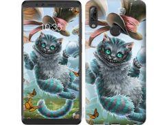 Чехол EndorPhone на Lenovo K5 Pro Чеширский кот (3993m-1608)
