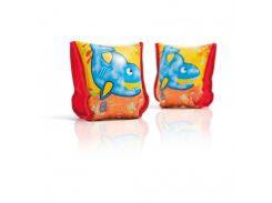 Надувные нарукавники Intex 56659 Рыбка (int56659)