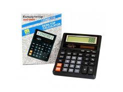Настольный Калькулятор KK 888T Черный (hub_ZhKT43202)