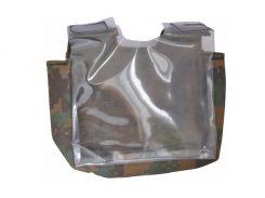 Чехол на металлоискатель каплезащитный  MDU Ч 1 Камуфляж (iz00035)