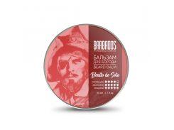 Бальзам для бороды Barbados Benito de Soto 50 мл (4820216920215)