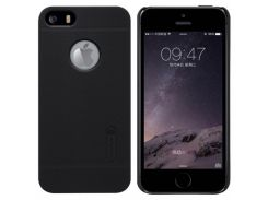 Чехол Nillkin Matte для Apple iPhone 5/5S/SE Черный (05831)