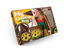 Набор для творчества Dankotoys My Creative Bag Моя креативная сумка MCB-01-03 (40833)
