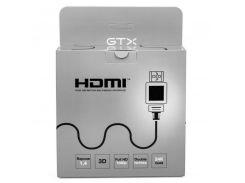 Кабель GTX HDMI v1.4 3м