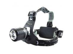 Налобный фонарь Police BL-2199-T6 Cree T6 (BL-2199-T6)