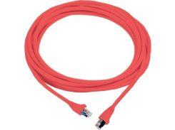 Патч-корд Molex PCD-03001-0C 1 м Красный (900271)