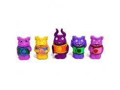 Набор героев персонажей Kronos Toys м/ф Дом 5 шт 15406 Разноцветные (tsi_23974)