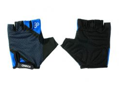 Рукавички велосипедніOnRide TID XL Black-Blue (2956563230141 )