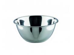 Миска German Bowl d 28см 3,8л Серебристая (EM2601_psg)