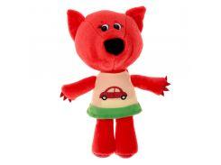 Мягкая музыкальная игрушка Лисичка Разноцветная (11k93)