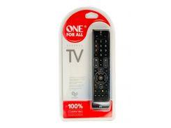 Пульт для TV One for all 22см Черный teh0000021