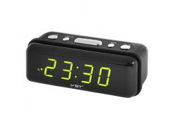 Часы цифровые сетевые VST VST-738-2