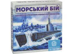 Настольная игра Arial Морской бой (910350R)