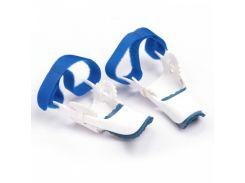 Гелиевый носочный вкладыш Good Idea Valgus PRO 2 шт корректор косточки (hub_MwnT24830)