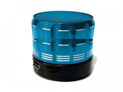 Колонка Musicbox S-16 bluetooth Синяя (FL-4137S106)