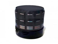 Колонка Musicbox S-16 bluetooth Черная (FL-4139S106)