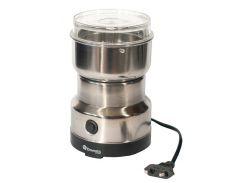Кофемолка Domotec MS-1206 150 Вт Silver (mx-19)