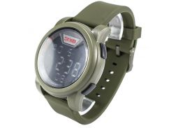 Часы спортивные Skmei 1218 Green (1218GNB)