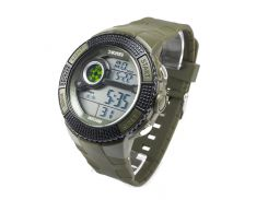 Часы спортивные Skmei 1027 Green (1027GRB)