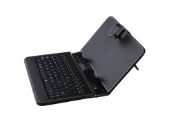 Чехол c клавиатурой для планшета Noisy 8 Черный