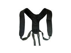 Корректор осанки Energizing Posture Support Черный (152й)